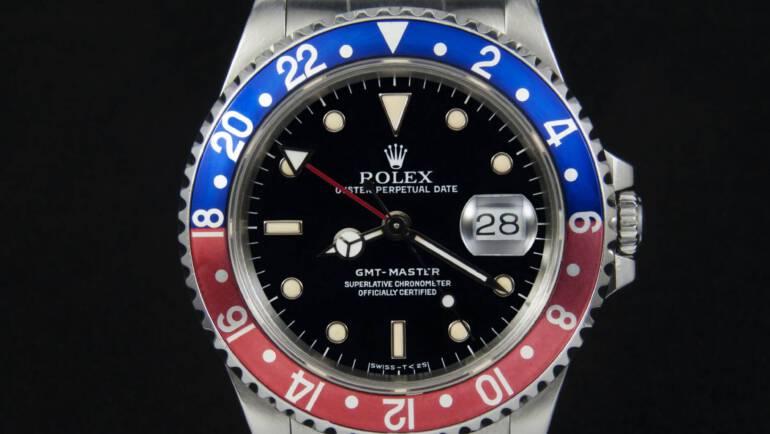 Uhren als Kapitalanlage 2021